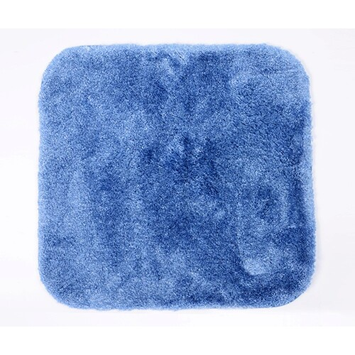 Wern BM-2504 Dark Blue Коврик для ванной комнаты