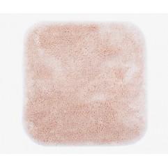 Wern BM-2554 Powder pink Коврик для ванной комнаты