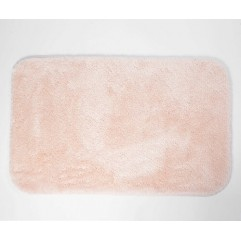 Wern BM-2553 Powder pink Коврик для ванной комнаты