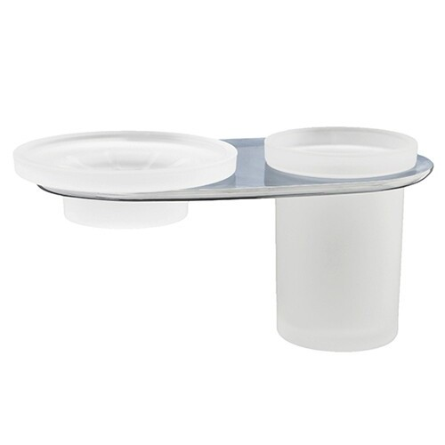 Kammel K-8326 Держатель стакана и мыльницы