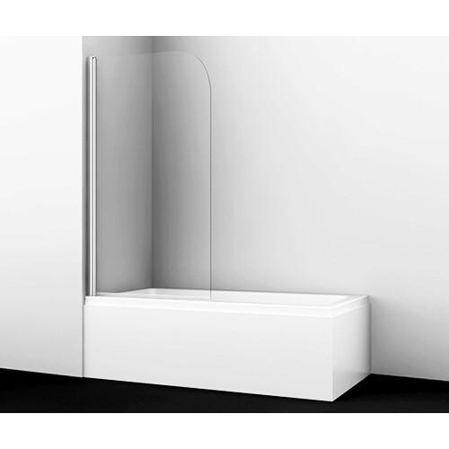 Leine 35P01-80 Стеклянная шторка на ванну