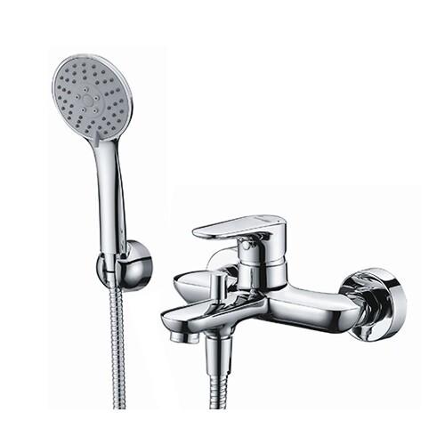 Vils 5601 Смеситель для ванны с коротким изливом