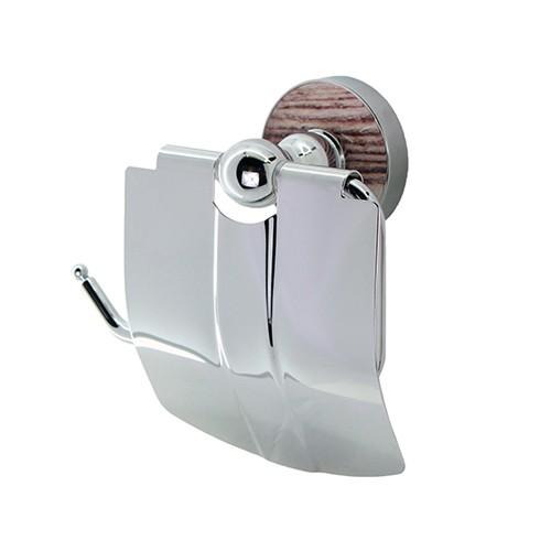 Regen K-6925 Держатель туалетной бумаги с крышкой