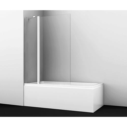 Berkel 48P02-110 Fixed Стеклянная шторка на ванну