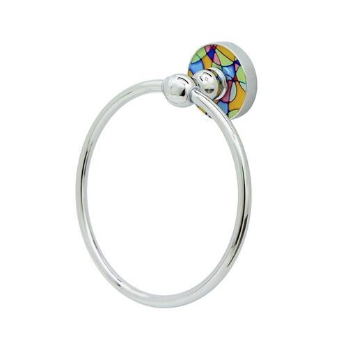 Diemel K-2260 Держатель полотенец кольцо
