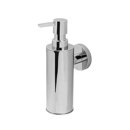 K-1399 Дозатор для жидкого мыла, антивандальный