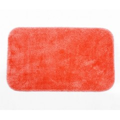 Wern BM-2573 Reddish orange Коврик для ванной комнаты