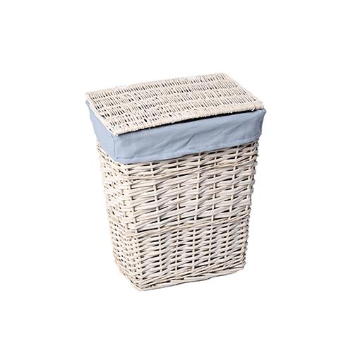 Lippe WB-450-M Плетеная корзина для белья с крышкой