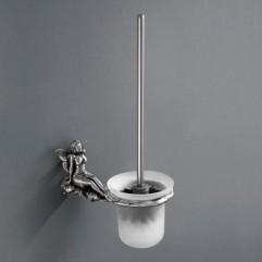 Ерш для унитаза Art&Max FAIRY AM-0981-T
