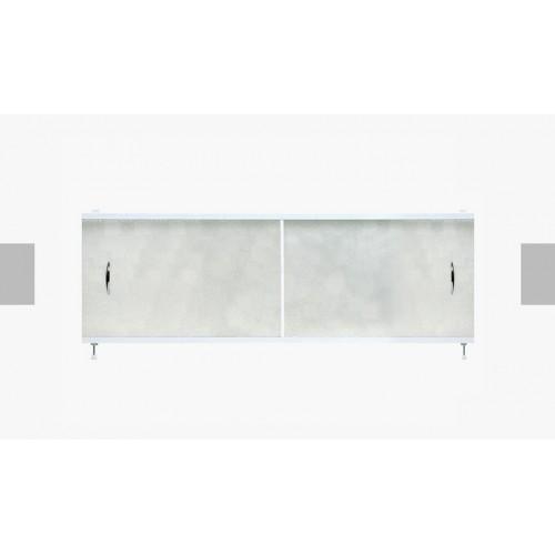 Экран под ванну раздвижной 170 см Alavann Элит