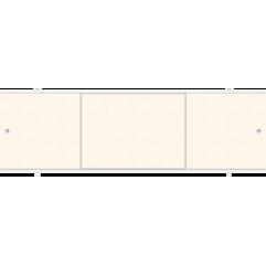 Экран под ванну раздвижной 170 см Метакам Премиум А лоза
