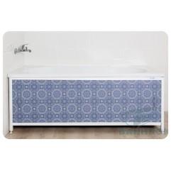 Экран под ванну раздвижной 170 см Ваннбок Эмили