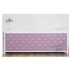 Экран под ванну раздвижной 170 см Ваннбок Феличе