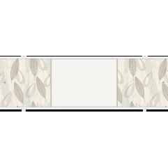 Экран под ванну раздвижной 170 см Метакам  Премиум ПО осень