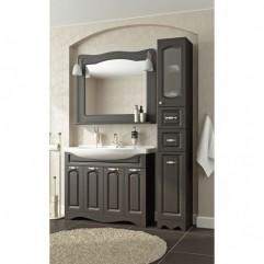 Мебель для ванной Франческа Империя 100 венге