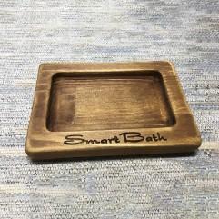 Мыльница SmartSoap Мокко