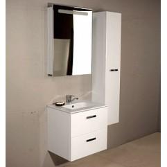 Комплект мебели для ванной Roca Victoria Nord 60 белый