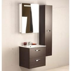 Комплект мебели для ванной Roca Victoria Nord 60 венге