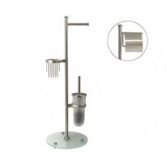 Комбинированная напольная стойка WasserKRAFT Ammer K-1236