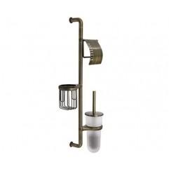 Комбинированная настенная стойка WasserKRAFT Exter K-1458