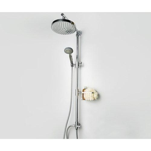 Душевой комплект 102х52 см WasserKRAFT A015