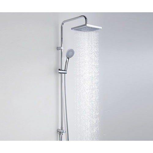 Душевой комплект 112х51 см WasserKRAFT A017