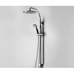 Душевой комплект 96/125х58 см WasserKRAFT A025