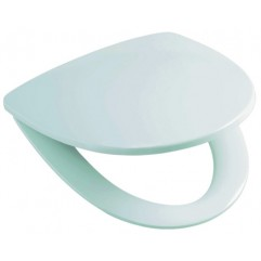 Быстросъемная крышка-сидение для унитазов IFO Sign, белый