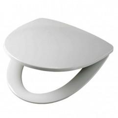 Быстросъемная крышка-сидение для унитазов IFO Sign с микролифтом, белый