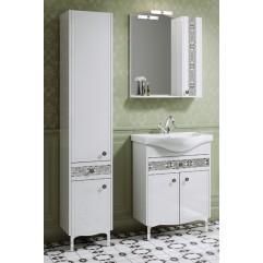 Комплект мебели для ванной Alavann Elizabeth 65 белый
