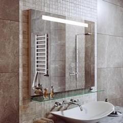 Зеркало Alavann Neve 100 (1000х800)