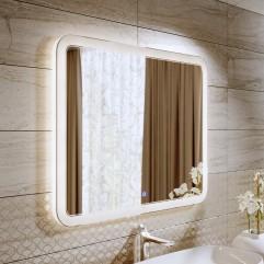 Зеркало Vanda Lux 80 (800х800)