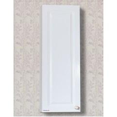 Шкаф навесной одностворчатый Анна 32 белый L/R