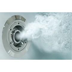 Гидромассаж для ванны CEZARES PLITVICE-140-140-41 (4 форсунки) хром