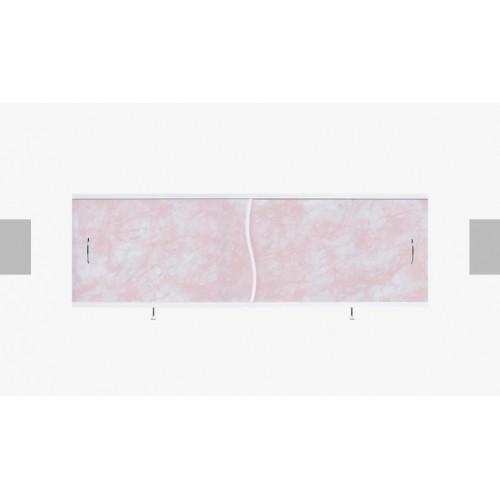 Экран под ванну раздвижной 150 см.  Alavann Премьер
