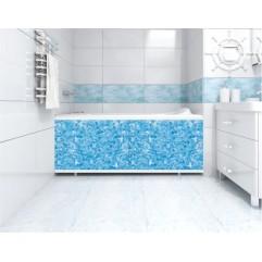 Экран под ванну 150 см. Метакам Кварт топаз (раздвижной)