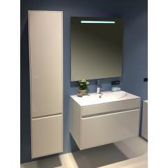 Комплект мебели для ванной Roca Laks 80 белый
