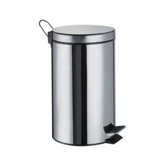 Ведро для мусора 12 литров WasserKRAFT K-612