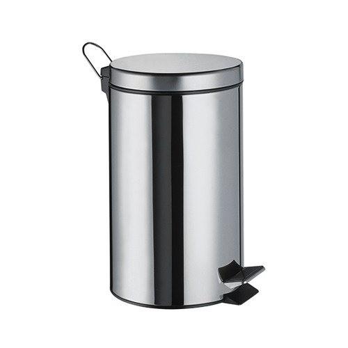 Ведро для мусора 7 литров WasserKRAFT K-637