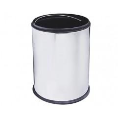 Ведро для мусора без крышки 5 литров WasserKRAFT K-625