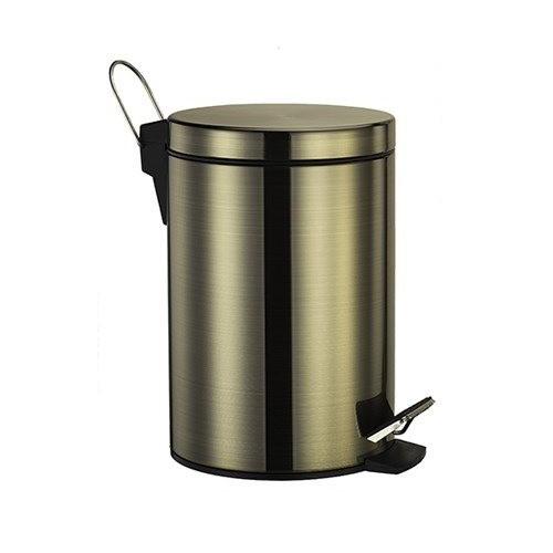 Ведро для мусора 5 литров WasserKRAFT K-645