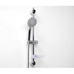 Душевой комплект 57 см WasserKRAFT A005