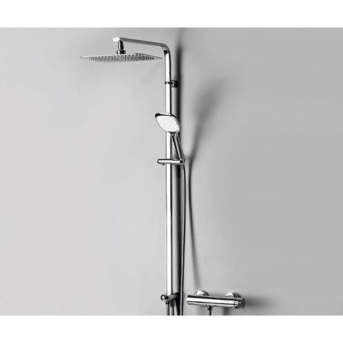 Душевой комплект 113х53 см WasserKRAFT A042